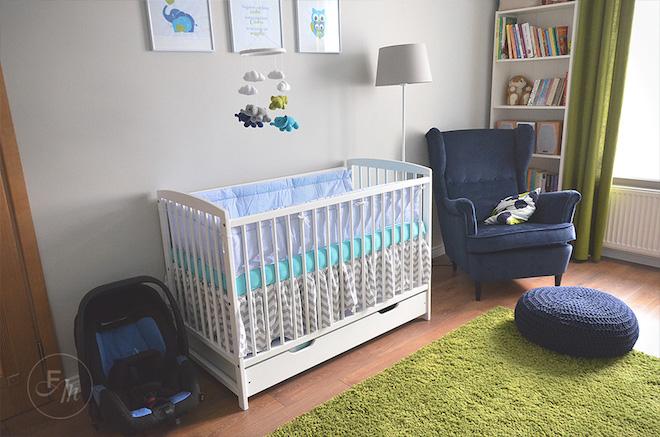 inspiracje pok j niemowl cy i dzieci cy dla ch opca blog po o nej o ci y porodzie i. Black Bedroom Furniture Sets. Home Design Ideas