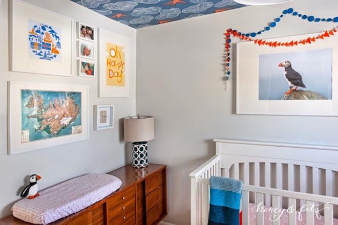 Świat Rodzica pokój dziecięcy dla chłopca