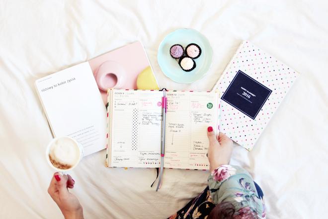 Planując Happy Planner 2016