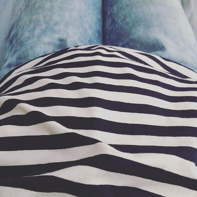 Źródło: Instagram Biumi profil położnej Kasi
