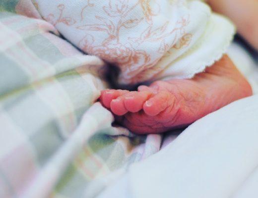 Zdjęcie Prywatne Położnej Kasi