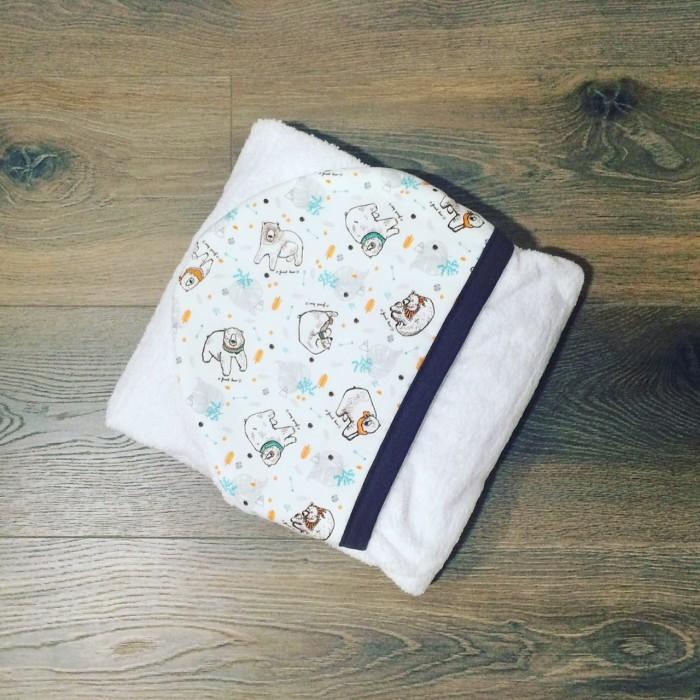 Ręcznik Poofi